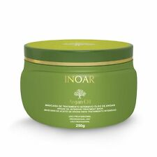 Inoar Home Care Argan Oil Intensive Treatment Hair Mask 250 g