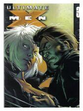 comics ULTIMATE  X-MEN 31  magazine   2006 TBE
