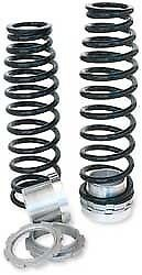 12 Series Standard Springs Progressive Suspension Black 03-1394B