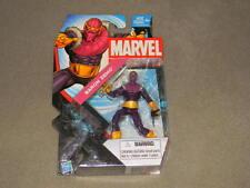 Hasbro Marvel Universe Baron Zemo New Series 5 #022 Nip