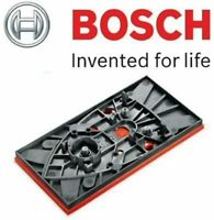 BOSCH Sanding Plate (The VERSION To Fit a: Bosch PSM 200 AES Sander)