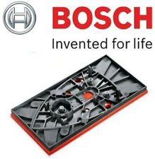 Bosch Véritable rectangulaire Backing Pad (pour s'adapter: Bosch PSM 200 AES Sander)
