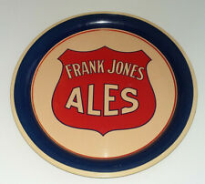 Pre-Pro Frank Jones Ales Serving Tray from Portsmouth, Nh Brewery