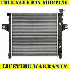 Radiator For Jeep Fits Grand Cherokee 4.7 V8 8Cyl 2263