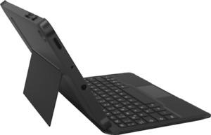 ITFIT Book Cover Keyboard für Samsung Galaxy Tab S6 Lite Neu (Sonstige)