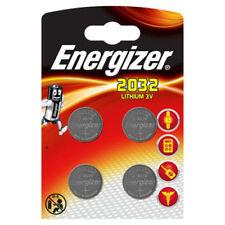 Batterie monouso Energizer per articoli audio e video Numero batterie 80-100