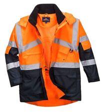 Portwest Workwear Mens Hi-vis Breathable Jacket XL S760ynrxl Yena