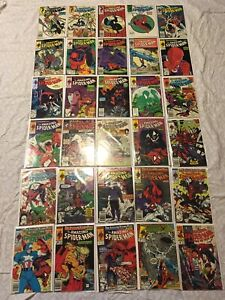 Todd McFARLANE COMIC ART COLLECTION-HIGH GRADE-Spiderman Batman Hulk Wolverine
