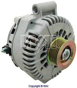 ALTERNATOR(7787)97-04 FORD EXPLORER,MERCURY MOUTAINEER 4.0 5.0/130 AMP