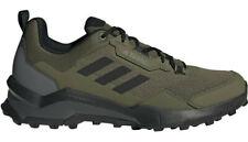 adidas Men's Terrex AX4 Hiking Shoes Focus Olive/Black (Select Size)