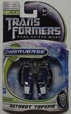 HASBRO® 28765 Transformers Cyberverse Legion Autobot Topspin