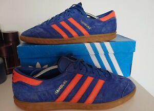 Adidas Hamburg Dublin Colours UK 10.5