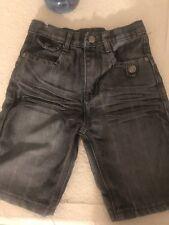 chams jean Shorts 3t