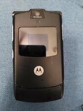 Used Original Motorola Razr V3 Parts Only