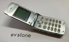 Samsung SGH A300 - Silver Mobile Phone - Retro Collectable - Very Rare GRADE A