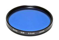 Kood 80B Filter Made in Japan 55mm