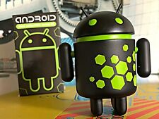 "Android 3"" Mini Series 2 New Hexcode Google Figure Toy"
