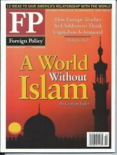 FOREIGN POLICY Magazine ~ January / February  2008