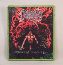 DEMIGOD (Fin) Slumber Of Sullen Eye (Printed Small Patch) (New)