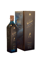 Johnnie Walker Blue Label Ghost and Rare 0,7l Limited Special Blend