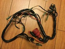 2010 EVINRUDE 175HP ENGINE CABLE ASSY. 0584855 584855 V6