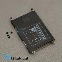NEW HP ProBook 640 645 650 655 G1 Hard Drive Caddy w/Screw 738395001 NO G2 G3 US