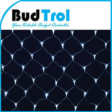 288 LED White Net Lights with 8 Function Controller 5Mx2.5M