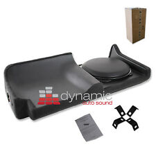JL AUDIO Ford '04-Up SuperDuty Crew Cab Underseat Stealthbox 13TW5v2 94416 New