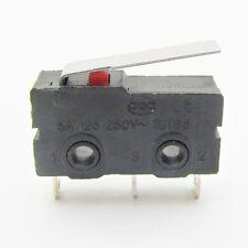 10pcs MINI Micro Microwave Limit Sensor Switch Normal Open/Close 5A 20x10mm