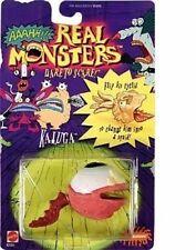AAAHH! Real Monsters Nickelodeon Kaluga Action Figure - Mattel