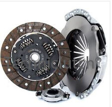 3 PIECE CLUTCH KIT FOR VW LUPO 1.4 16V