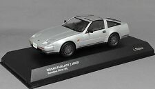 Kyosho nissan fairlady z 300ZR 300ZX HZ31 Z31 in sensitive silver met 03361S