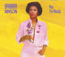 Barbara Mason – Yes, I'm Ready  New cd  Canada import