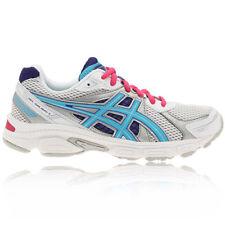 Calzado de niña zapatillas deportivas color principal blanco