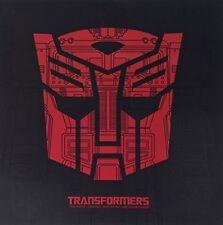 Transformers The Movie Soundtrack 2 Vinyl LP
