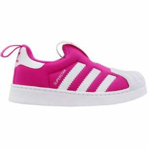 adidas Superstar 360 Slip On  - Toddler Girls  Sneakers Shoes Casual