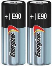 2 ENERGIZER N E90 LR1 BATTERIES EXP. 2022