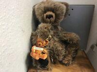 Künstlerbär Teddy Bär 40 cm. Top Zustand