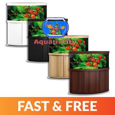 JUWEL TRIGON 190 LED AQUARIUM FISH TANK AVAILABLE IN 3 COLOURS **free delivery**