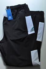 Adidas equipment EQT track pants Mens Large black/white
