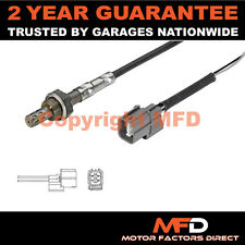 HONDA CIVIC MK5 1.6 (1999-) 4 WIRE FRONT LAMBDA OXYGEN SENSOR DIRECT FIT EXHAUST