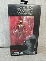 "Hasbro Star Wars The Black Series Zorii Bliss Rise of Skywalker 6"" Action Figure"