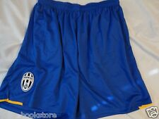 New Blue Juventus Soccer Shorts Youth XL