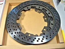 """NEW AP speedway front rotors CP 3837-2056D & 2057D  1"""" thick 12.91"""" OD Nascar"""