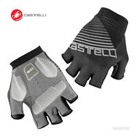 NEW 2020 Castelli COMPETIZIONE Summer Cycling Gloves : BLACK