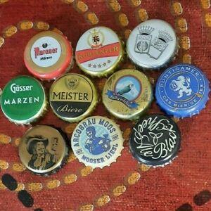 caps beer and soda kronkorken cervesa()