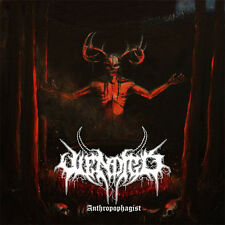 "Wendigo ""Anthropophagist"" (NEU / NEW) Black-Thrash-Metal"