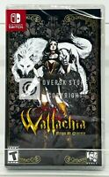 Wallachia Reign of Dracula - Nintendo Switch - Brand New | Factory Sealed