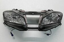 2008 2009 2015 08 09 15 YAMAHA R6 OEM FRONT HEADLIGHT HEAD LIGHT LAMP ASSEMBLY