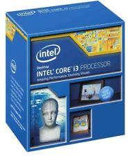 Processori e CPU Core i3 3rd Gen . per prodotti informatici L3 Cache 3MB L2 Cache 3MB